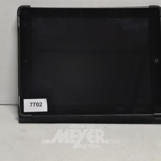 Tablett APPLE iPad, 16 GB