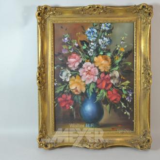 Gemälde ''Blumenstrauß''