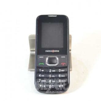Handy ohne Zubehör