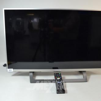 Smart TV SONY Modell: KDL/32WD757