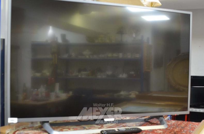 TV-Gerät ''PHILIPS'' 43'', Mod. 43PUS6262