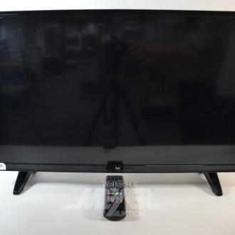 TV Gerät, DUAL, 32'', inkl. FB