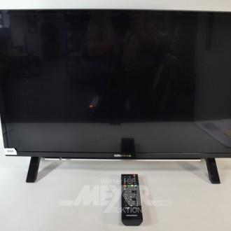 Smart-TV GRUNDIG, 32''