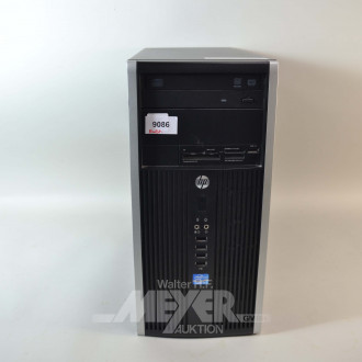 Tower-PC HP