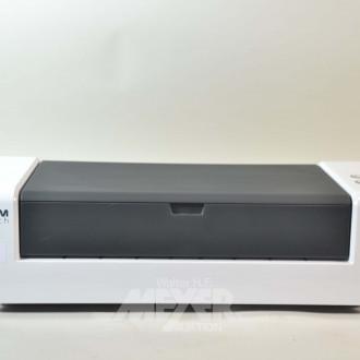 Folienplotter LEITZ, weiß, A3-Format,