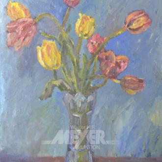 Gemälde ''Blumenstilleben''