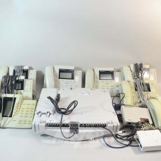 Telefonanlage DeTeWe