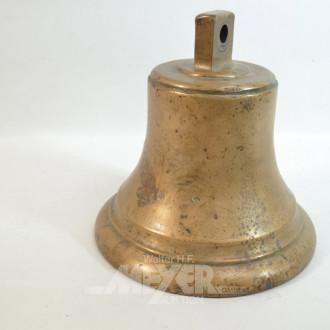Glocke Bronze, ohne Klöppel