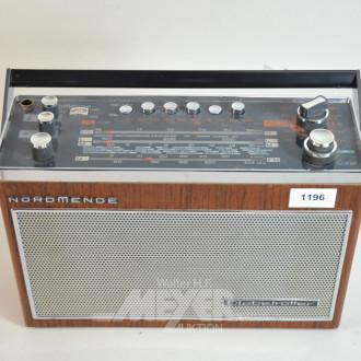 Radio, NORDNMENDE