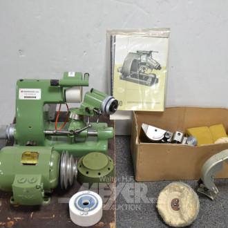 Einschneidefräser-Schleifmaschine