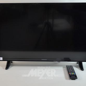 TV-Gerät ''Hitachi''