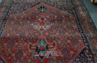 Orient-Teppich, ca. 150 x 263 cm