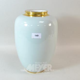 Porzellan Vase ''BAVARIA''