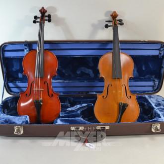 2 Geigen