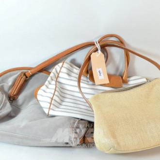 3 Damen Handtaschen