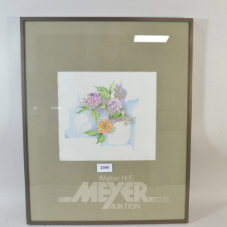 Bild  ''Blumenbild''