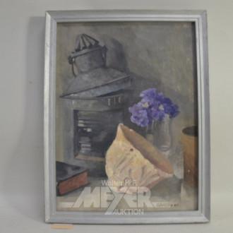 Gemälde ''Stilleben''