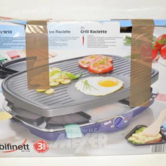 Raclette-Grill BEFINETT