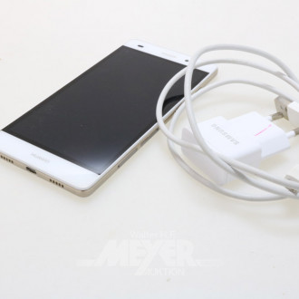 Smartphone, Fabr.: HUAWEI,