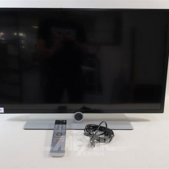 LED TV Gerät LOEWE BILD 1.32 inkl. FB