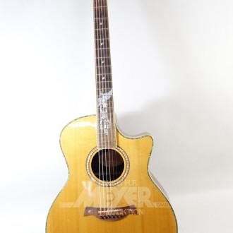 Akustik-Gitarre, CRAFTER