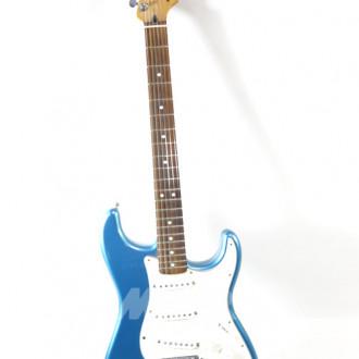 E-Gitarre, FENDER Stratocaster,