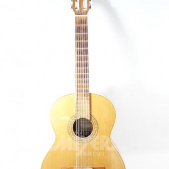 Gitarre, Antonio Esteban