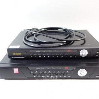 2 Video-Multi-Recorder,