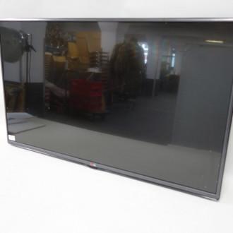 Flat-TV ''LG'', ohne FB, ca. 42'',