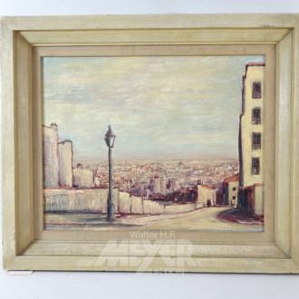 Gemälde ''Paris''