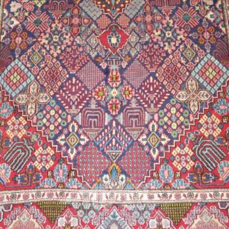 Orientteppich, ''Kashan'', 219 x 138 cm