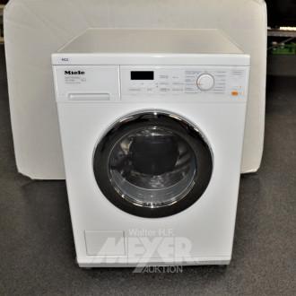 Waschtrockner MIELE SOFTTRONIC
