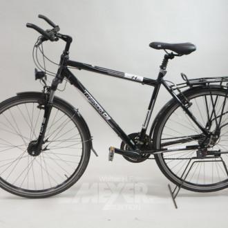 Herren-Trekking-Fahrrad ''Trenga'',