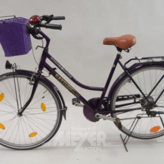 Damen-Fahrrad ''Kettler'',