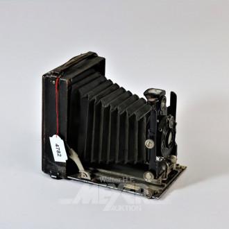 Balgen-Fotokamera COMPUR