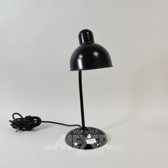 alte Schreibtischlampe, ''Kaiser-Idell''