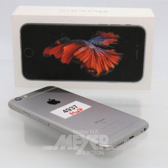 Smartphone APPLE iPhone 6s, Space Gray