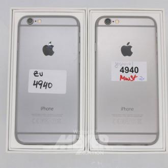 2 Smartphone APPLE iPhone 6, Space Gray