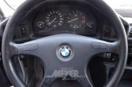 BMW 520i, Oldtimer (H-Kennzeichen)
