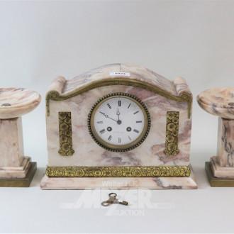 Buffett-Uhr, vermtl. Frankreich um