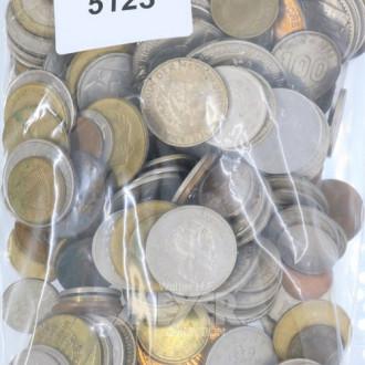 Posten div. Münzen