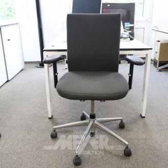 Bürodrehstuhl,