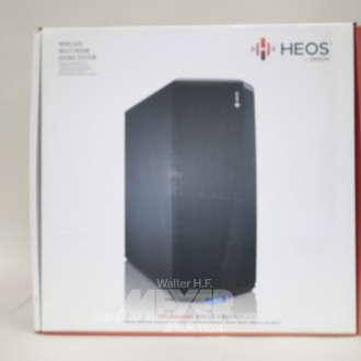 Subwoofer HEOS by Denon BKE2,