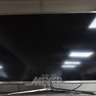 TV Gerät SAMSUNG inkl. FB  46''