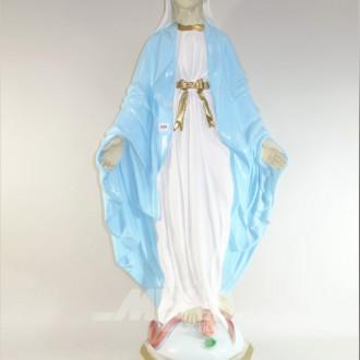 Figur ''Madonna'', Kunststoff,