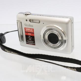 Digitalkamera ROLLEI ''xs-10''