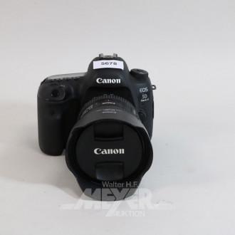 Digitalkamera CANON,