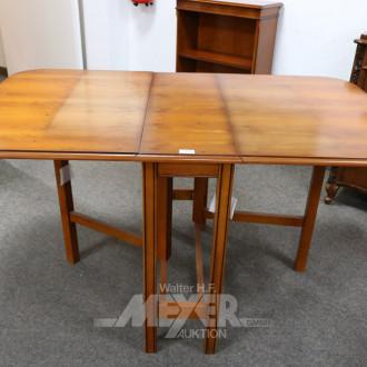 Gateleg-Table, Eibe,