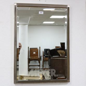 Wandspiegel, facettiert