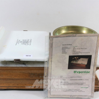 antike Waage, W. und T. AVERY Ltd.,